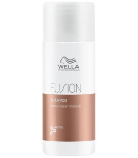 Wella Fusion Shampoo 50 ml