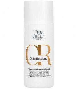 Wella Oil Reflections Shampoo 50 ml