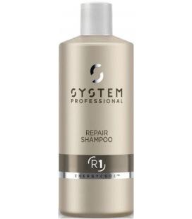 Système de Réparation de Shampooing 500 ml