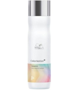Wella Couleur Mouvement Shampooing 250ml