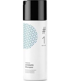 Indola 1 Shampooing Hydratant de Voyage 50ml