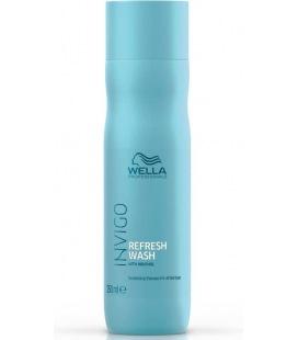 Wella Shampooing Refresh Wash Anti-Chute Purifiant 250 ml