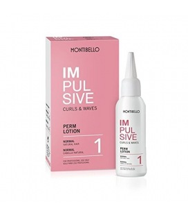 Montibello Impulsive Curl Waves Perm Lotion N. 1 75ml