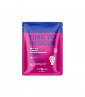 Montibello Smart Touch Time To Rescue Mask 30ml
