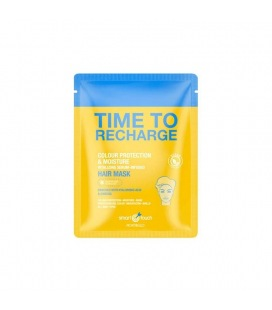 Montibello Smart Touch Time To Recharge Mask 30ml