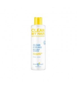 Montibello Smart Touch Clean My Hair 300ml