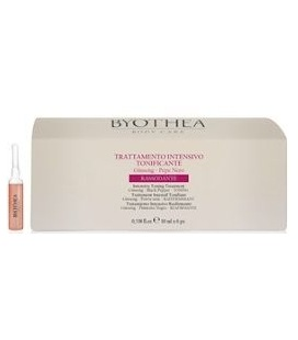 Byothea Traitement Intensif de Tonification (6 X 10 ml)