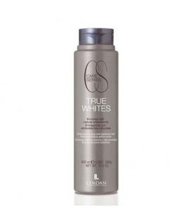 Champú cabellos blancos True Whites Lendan