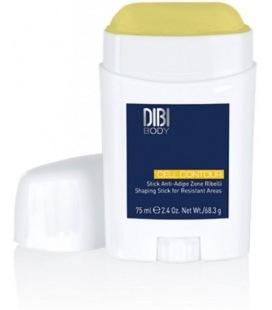 Dibi Cellulaire Contour de Bâton de la Cellulite des Zones Reveldes 75 ml
