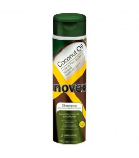 Novex Coconut Oil Shampoing 300ml