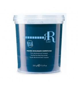 Racioppi Décolorant Compacte Bleu 500 Gr