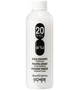 Echosline Peroxyde hydrogène 20 Vol 150 ml