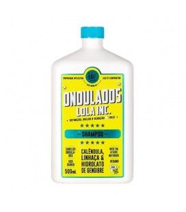 Lola Ondulé Inc. Shampooing 500 ml
