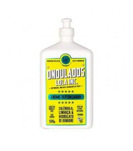 Lola Ondulados Inc. Creme Texturizador 500g