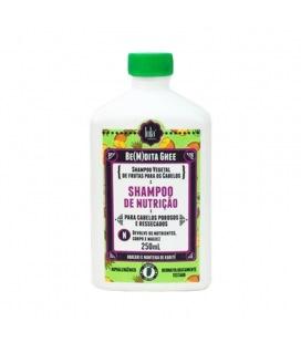 Lola Be(M)Dita Ghee Shampoo Nutrição Abacaxi E Manteiga Bacuri 250 ml
