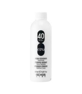 Echosline de Peroxyde d'hydrogène à 40 Vol de 150 ml