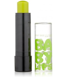 Maybelline Baby Lips Electro Minty Sheer