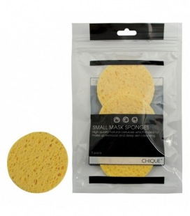 Chique Small Mask Face Sponges