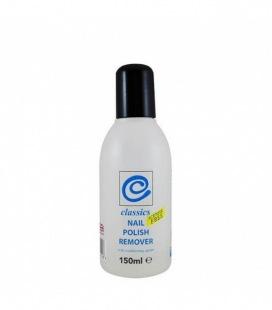 Classics Nail Polish Remover Acetone Free 150ml