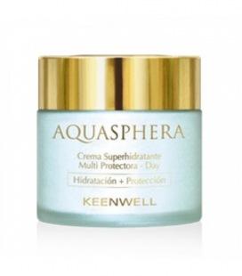 Keenwell Aquasphera Crème Super Hydratante de Jour 80ml