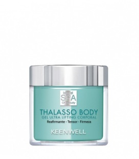 Keenwell Thalasso Corps Gel Ultra Levage Caporal 270ml