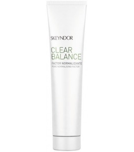 Skeyndor Clear Balance Factor Normaliser 75 ml