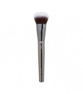 Maiko Luxury Grey Rounded Foundation Brush