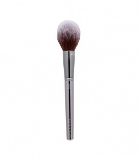 Maiko Luxury Grey Fluffy Blush Brush