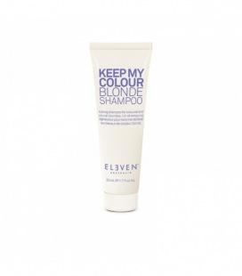 Eleven Keep My Blonde Shampoo 50ml