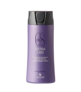EXTRA LISS Shampooing Relaxant Lisse Intense LENDAN