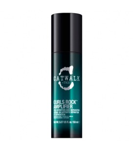 Amplificateur De Boucles Curl Rock Tigi