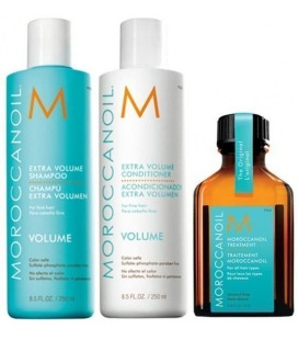 Moroccanoil Love Is The Hair Curl Set