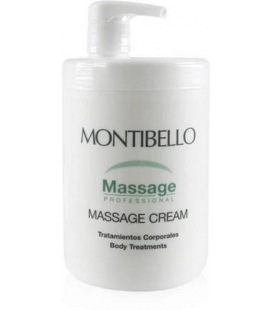 Montibello Massage Creme 1000ml