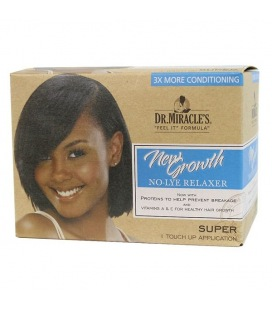 Dr Miracles New Growth Super