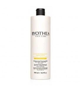 Byothea Moisturizing Cleansing Milk Dry Skin 500ml