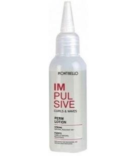 Montibello Impulsive Advance Curls & Waves Neutraliser