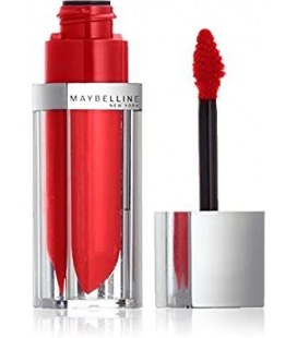 Maybelline Color Elixir Lip Laquer 505 Signature Scarlet