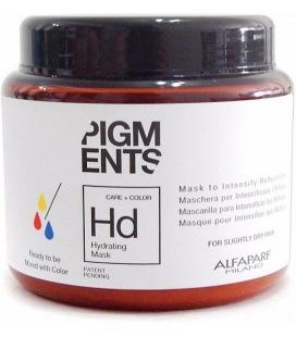 Alfaparf Pigmente Maske Reflexionen Feuchtigkeitscreme 200ml