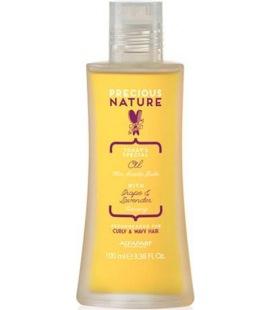 Oil Alfaparf Precious Nature Curly 100 ml
