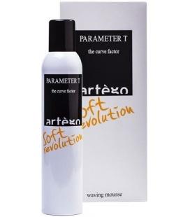 Artego Soft Revolution Parameter T The Curve Factor 2x300ml