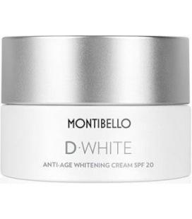 Montibello D White Cream Stain 50ml