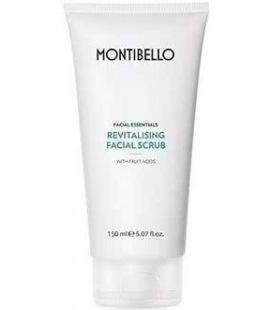 Montibello Revitalising Facial Scrub 150ml
