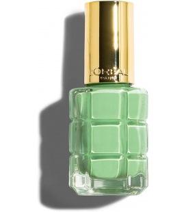 L'oréal Colour Riche Vernis In L huile B01 Pistache Royale