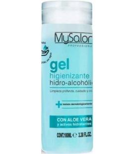 Gel Sanitizing Hydro-alcoholic 100 ml