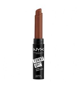 NYX Turnt Up! Lipstick 12 Dirty Talk
