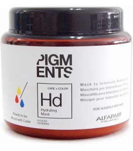Alfaparf Pigments Mask Reflections Moisturizer 200ml