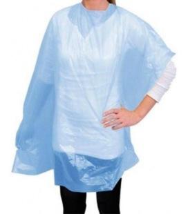 Bifull Layers Disposable hair blue 50 Pcs