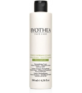 Byothea Normalizing Rinse For Oily Skin Tonic 200ml