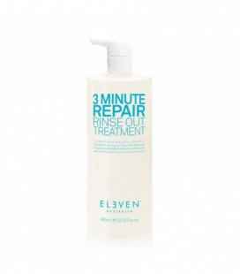 Eleven 3 Minute Rinse Out Repair Treatment 1000ml