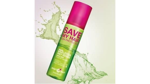 Save My Hair Montibello: DD Lotion